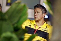 """Budkowski: """"Empiezan tres años de ataque para Renault"""""""