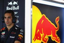 Buemi cumplirá su octavo año como piloto reserva de Red Bull