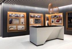 """Byton abre su primera tienda """"Byton Place"""" en Shanghai"""