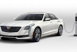 Cadillac liderará la ofensiva eléctrica de General Motors