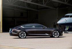 Cadillac adelantó un nuevo deportivo en el 'Capital Markets Day'