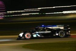Castroneves sugiere 'sandbagging' del equipo de Alonso tras su duelo con el español