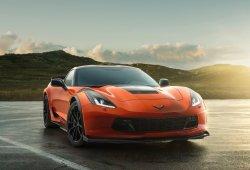 Chevrolet nos sorprende con los nuevos Corvette Grand Sport y Z06 Final Edition