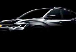 ¿General Motors ha filtrado el nuevo Chevrolet Trailblazer?