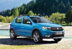 Dacia Sandero, el coche más vendido a particulares en 2018