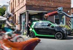 2020 en adelante: coches térmicos más caros y eléctricos más baratos