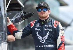 Conor Daly se une a Andretti en la Indy 500