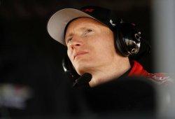 Conway se pierde las 24 Horas de Daytona: su avión no llegará a tiempo