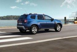 El Dacia Duster espera un nuevo motor de gasolina TCe de tres cilindros