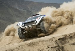 Dakar 2019: La actualidad del Dakar a un click