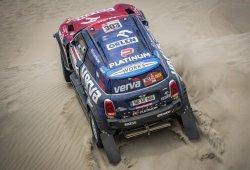 Dakar 2019, etapa 2: Turno de abrir pista para los coches
