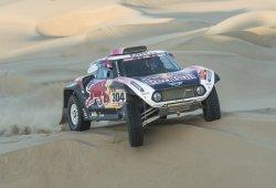 Dakar 2019, etapa 2: Al habla los pilotos destacados del día
