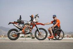 Dakar 2019, etapa 2: Nicola Dutto ya es historia del rally