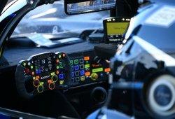 'BoP' para Daytona: Cadillac podrá utilizar sólo 70 litros de combustible