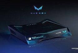 Así es el diseño definitivo de Mad Box, la consola de los creadores de Project CARS