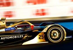 Los frenos 'brake-by-wire' de DS Techeetah vienen del WRC