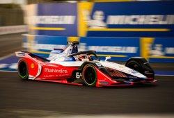 El error de BMW da el ePrix de Marrakech a D'Ambrosio