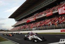F1 TV retransmitirá la pretemporada... pero no podrá verse en España