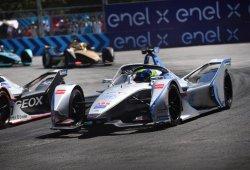 Felipe Massa va de gresca en gresca en la Fórmula E