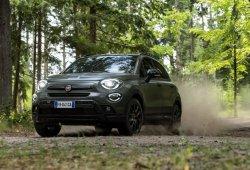 El renovado Fiat 500X estrena nueva versión S-Design