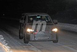 Comienzan las pruebas del nuevo Fiat Mobi Pick-up, que se venderá en Brasil en 2020
