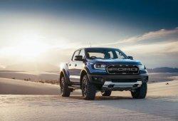 Ford ya está desarrollando la nueva generación del Ranger, nuevo Raptor incluido