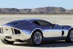 El futuro Shelby GR-1 quiere el V8 de más de 700 CV del Shelby GT500