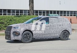 El nuevo SUV eléctrico de Ford será presentado este mismo año