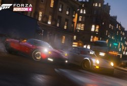Forza Horizon 4 estrena el paquete de coches Mitsubishi y otras novedades