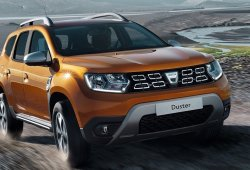 La masificación del coche eléctrico pasa por marcas como Dacia