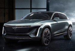 Cadillac estrenará la nueva plataforma eléctrica BEV 3 de General Motors
