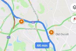 Google Maps te permitirá conocer la localización de los radares