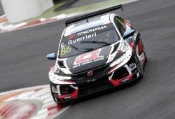 Honda incluye a Girolami en su proyecto en el WTCR 2019