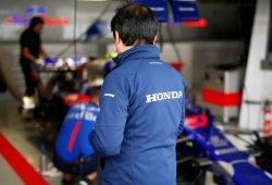 Honda contará con 'party mode' y Marko se ve al nivel de Ferrari y Mercedes