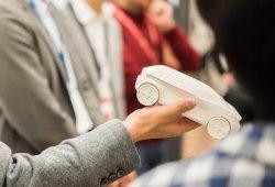 Honda y el IED presentarán un concept eléctrico en Ginebra 2019