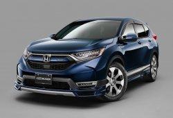 Mugen presenta nuevos body-kits para el Honda CR-V y el Insight