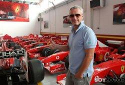 """Irvine: """"Vettel está enormemente sobrevalorado"""""""