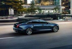 Jaguar seguirá confiando en las berlinas a pesar de la creciente demanda de SUV