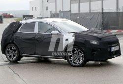 El SUV basado en el nuevo Kia Ceed será una realidad en octubre