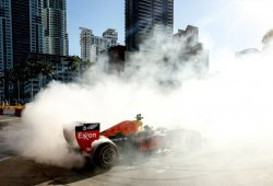 La Fórmula 1 celebrará un evento en Australia para inaugurar la temporada 2019