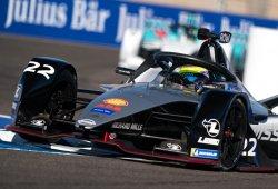 La Fórmula E actualizará el 'Gen 2' para la 'Season Seven'