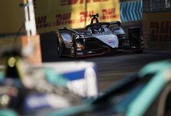 Sébastien Buemi hereda la pole del ePrix de Santiago