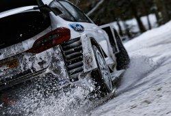 M-Sport inicia una nueva vida en el Rally de Montecarlo