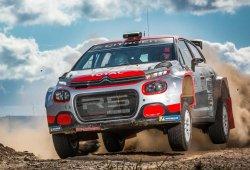Mads Ostberg vuelve a Citroën, pero en WRC2 Pro