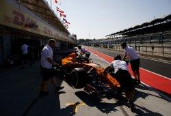 McLaren dará prioridad a la fiabilidad en la pretemporada