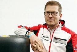 McLaren ya tiene jefazo para la F1: Andreas Seidl