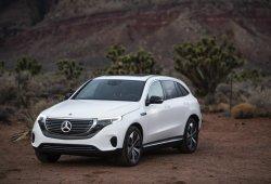 Las ventas del nuevo Mercedes EQC comenzarán oficialmente en junio de 2019