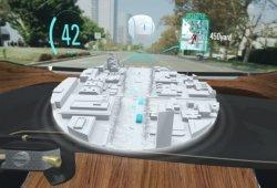 Nissan I2V, la nueva tecnología desvelada en el CES 2019 que hace visible lo invisible