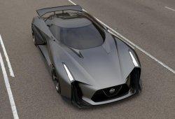 Exclusiva: el nuevo Nissan GT-R R36 será presentado este año