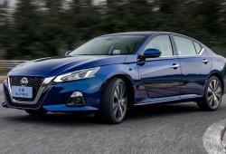 Nissan reducirá su producción de coches en China